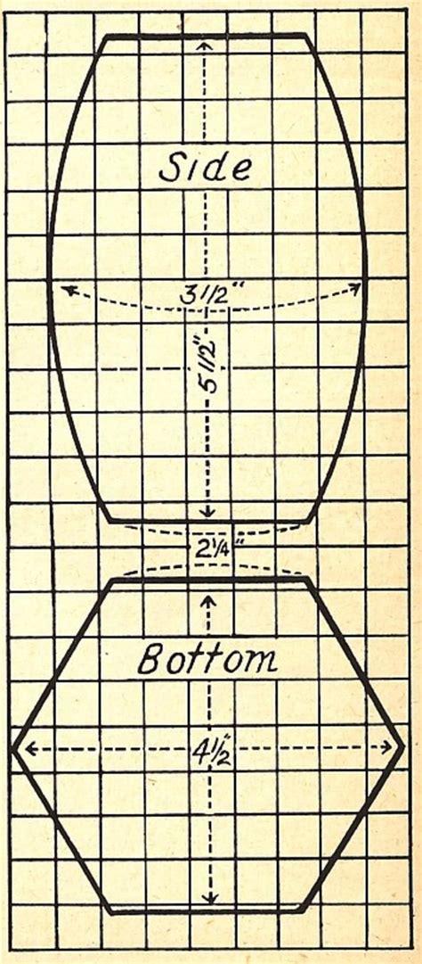 vintage pattern note cards christcard basket sewing baskets vintage greeting cards