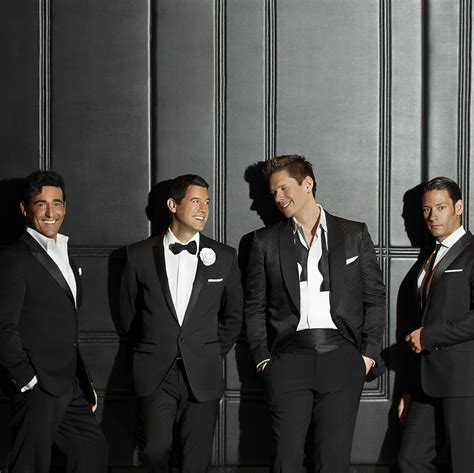 il divo giveaway tickets to ii divo at acl live things to