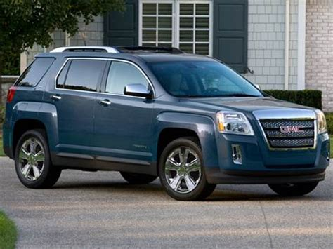 2015 gmc terrain | pricing, ratings & reviews | kelley
