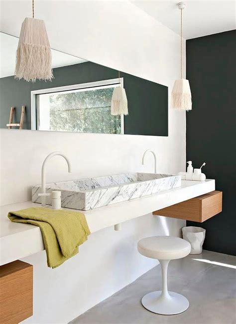 lavabos de marmol para ba o reivindicando la belleza m 225 rmol y algunas ideas para