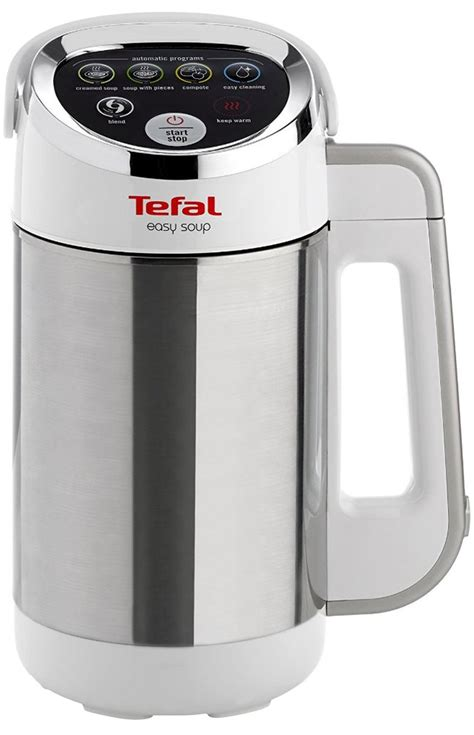 Mixer Tefal new tefal bl841 easy soup blender ebay