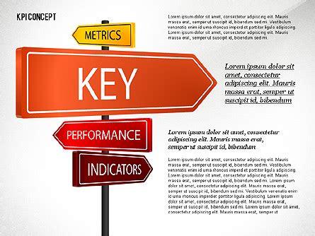 powerpoint templates for kpi kpi presentation concept for powerpoint presentations