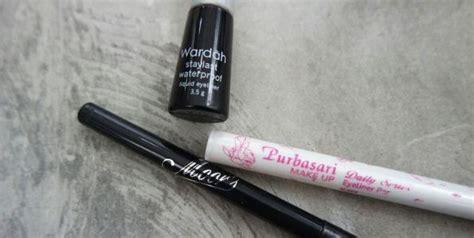 wardah eyexpert staylast liquid eyeliner beauty product