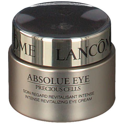 Lancome Eye lancome absolue precious cells revitalising eye