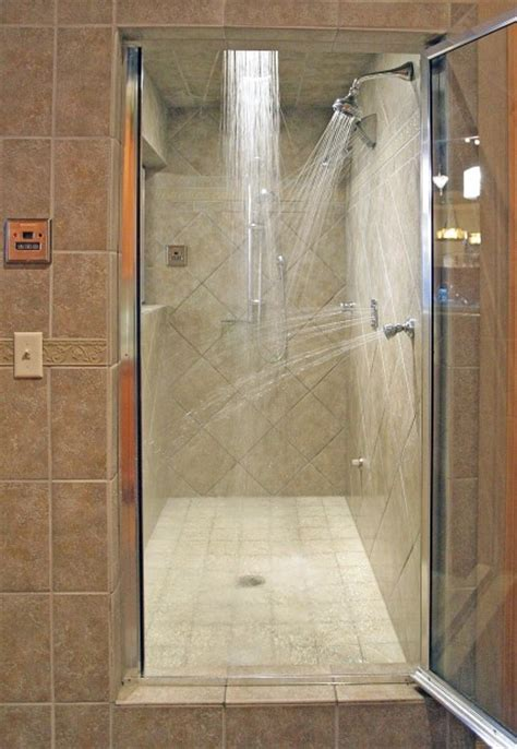 Shower Power Home And Garden Billingsgazette Com High End Bathroom Showers