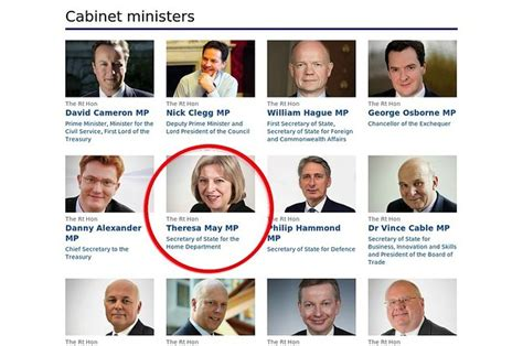 there are now just three cabinet ministers remaining