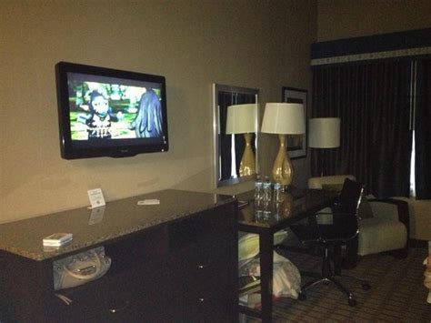 Soaring Eagle Hotel Rooms by Room