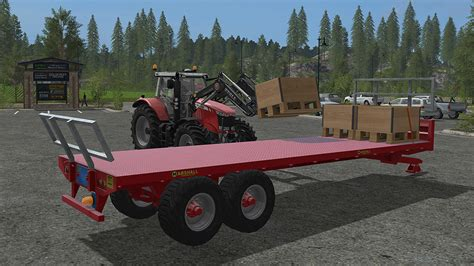Marshalls Ls by Marshall Bc 32 Ls 2017 Farming Simulator 2017 17 Mod