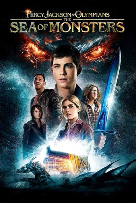 film seri percy jackson percy jackson sea of monsters movie review 2013 roger