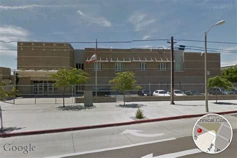 L Magnet High School by Orthopaedic Hospital Magnet High School Middle