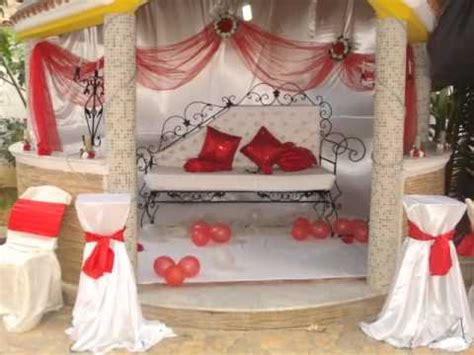 decoration mariage deco salles fetes organisatrice de fetes algerie