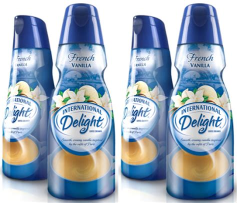 International Finder Free New 1 50 International Delight Product Coupon