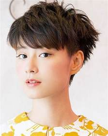 cuts styles pixie haircuts for asian 18 best hairstyle