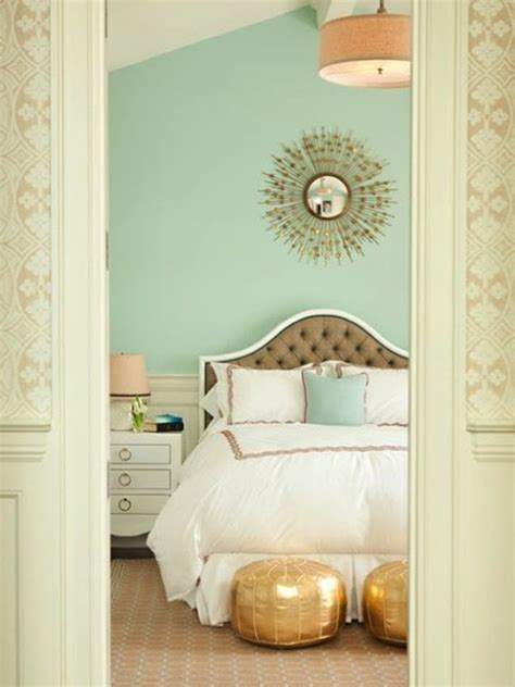 decorating  mint green bedroom ideas inspiration