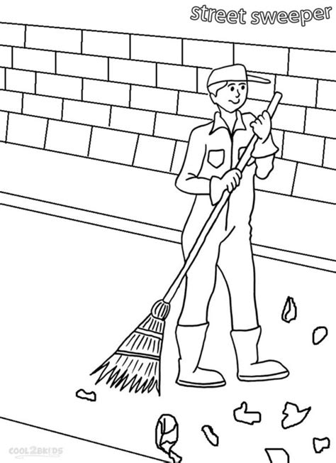 coloring pages community helpers preschool coloring pages formalbeauteous community helpers coloring