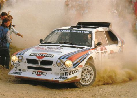 Groep B Rally Auto S by Group B Rally Cars The Killer B S Autoevolution