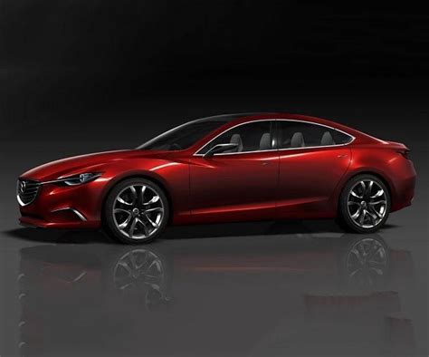 2019 Mazda 6 Coupe by 2019 Mazda 6 Release Date Specs Price Changes