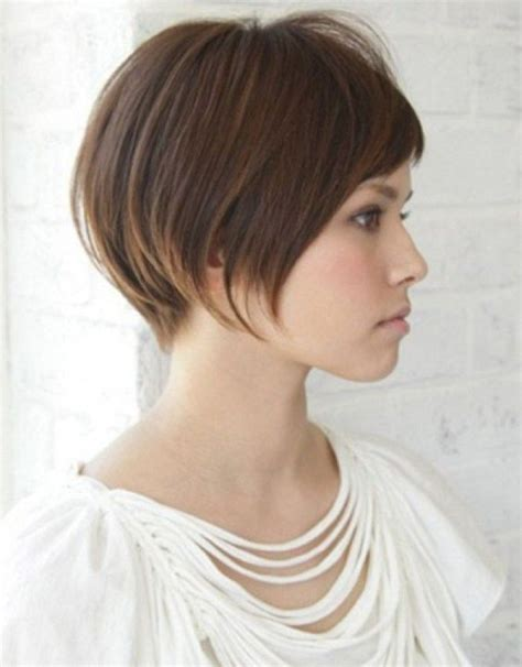 hair cuts for thin hair oval face over 40 short hairstyles for fine hair oval face short medium