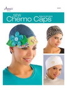 beginner sewing pattern sew chemo caps