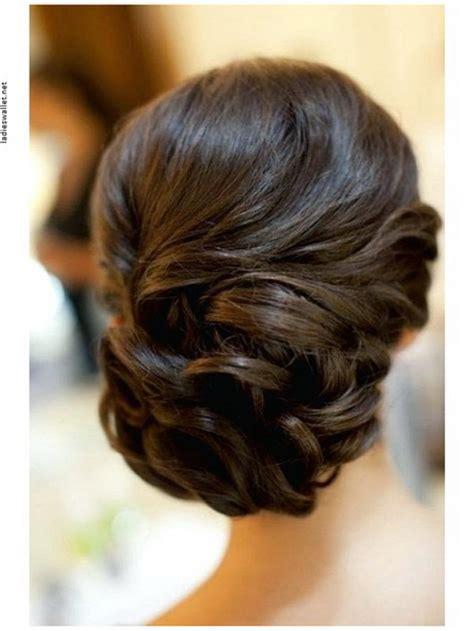 Hochsteckfrisuren Mittellang Hochzeit by Hochsteckfrisuren Mittellanges Haar