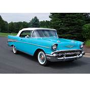Tropical Turquoise  S Ford Or Chevy Fender
