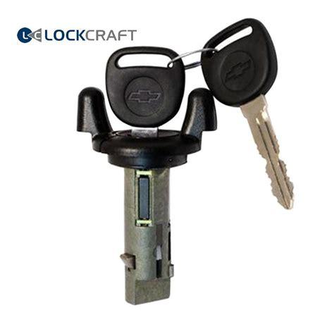 2005 cadillac escalade esv ign lock removal 1999 2005 lockcraft chevrolet cadillac isuzu oldsmobile 10 cut knob locksmith keyless auto
