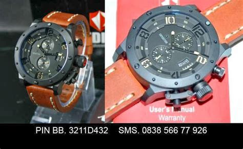 Harga Jam Tangan Merk Genuine Leather jam tangan original expedition