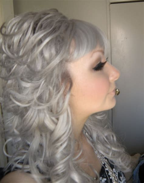 Pravanna Silverhaircolor Tips | pravana silver hair color in 2016 amazing photo