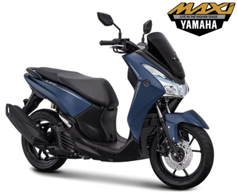 Pcx 2018 Warna Terlaris by Yamaha 125 Mulai Didistribusikan Bulan April 2018