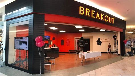 room breakout ridgedale center is getting an escape room minneapolis st paul business journal