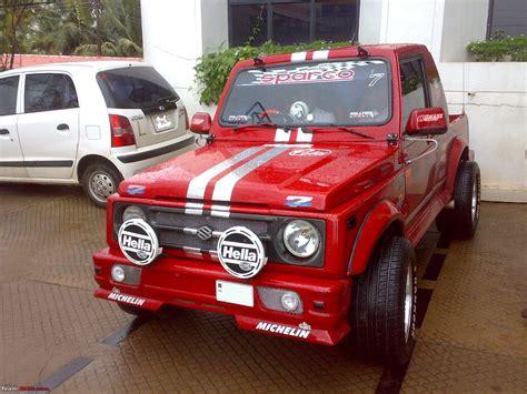 car modification parts  kerala oto news