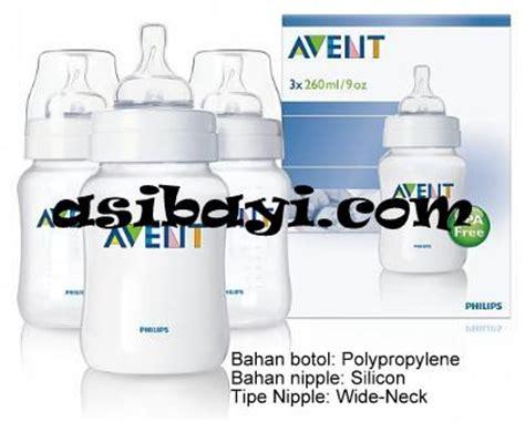 Medela Botol Asi Bottle Isi 3 Botol X 150 Ml botol avent philips bpa free pp asibayi