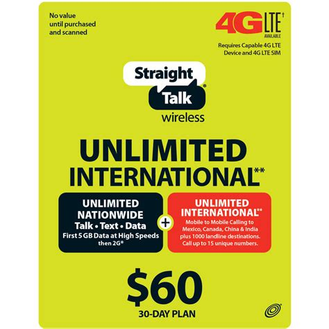 Straight Talk Gift Card - email delivery straight talk 30 days access international unlimited plan walmart com