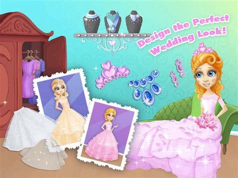 dream wedding day girls game apk