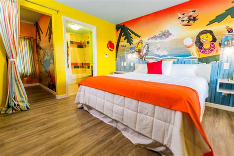 theme hotel florida just announced build the perfect vacation at legoland