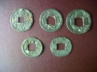 Set Koin 1 000 Rupiah Kelapa Sawit menjual uang kuno murah meriah paket murah koin kuno