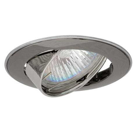 Ceiling Downlight Movable Graphite Nickel Non Movable Ceiling Lights