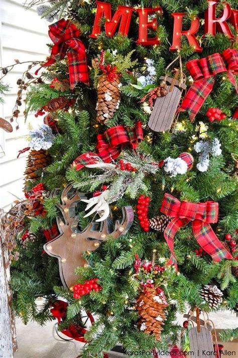 decorados de arboles de navidad de 200 fotos de 193 rboles de navidad decorados originales