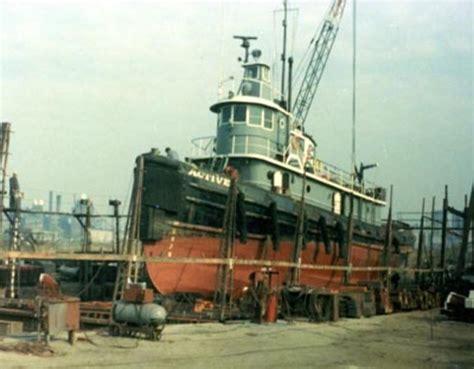 tugboat owner tugboat information