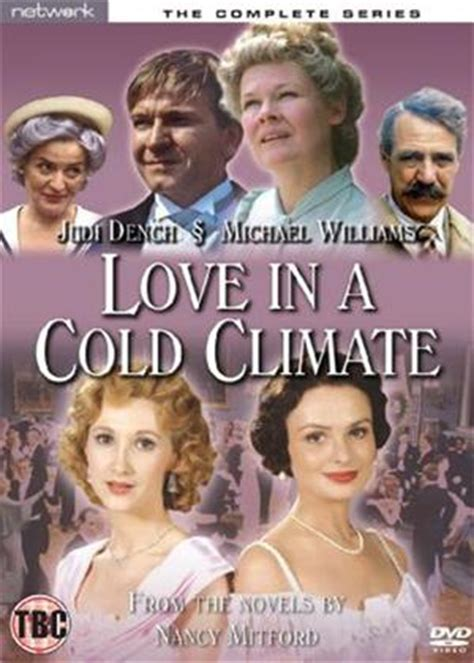 Film Love In A Cold Climate | love in a cold climate series 1980 cinemaparadiso co uk