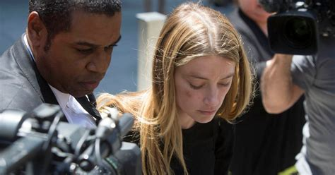 amber heard news pictures and videos e news amber heard spotted in tears as she breaks down following