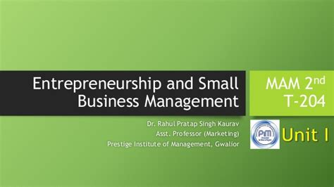 Mba Small Business Entrepreneurship by Small Business Management Research Topics Mfacourses719