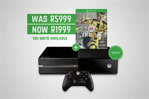 will amazon have black friday deals on xbox one best early black friday deals in south africa
