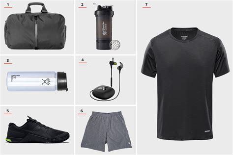 best workout for best s workout gear for every exercise hiconsumption