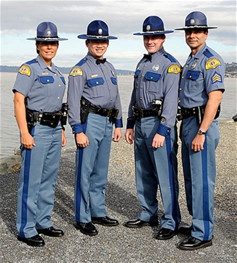 best looking police uniforms? police forums & law