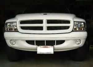 1999 Dodge Durango Headlights Headlight Gap Adjustment
