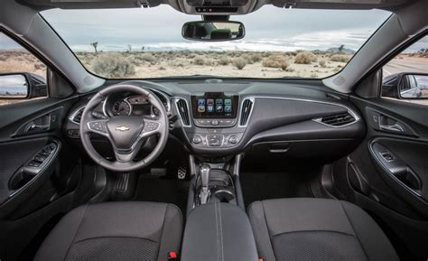 Chevrolet Malibu Interior by 2017 Chevrolet Malibu Interior Cost Hd Car Wallpaper