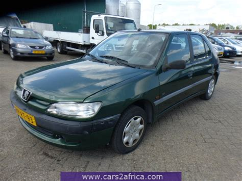 peugeot car 306 peugeot 306 1 4 64715 used available from stock