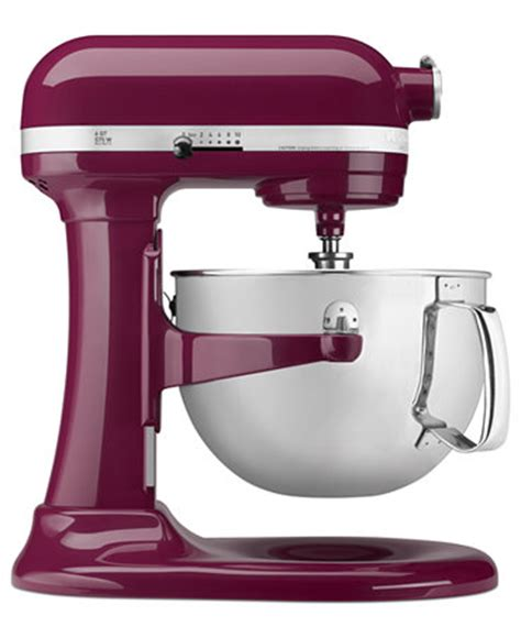 kitchen aid mixer rebate kitchenaid kp26m1x professional 600 6 qt stand mixer 50 mail in rebate available electrics