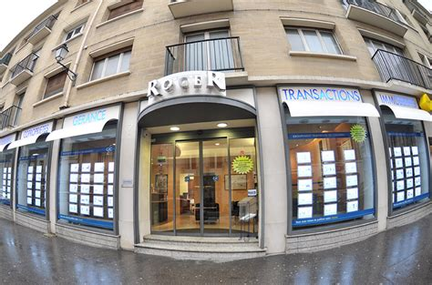 Cabinet Immobilier Caen by Cabinet Roger Agence Immobili 232 Re 224 Caen Transactions